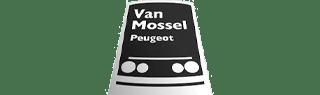 Van Mossel Peugeot Gosling Coffee