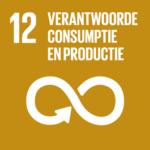 SDG verantwoorde consumptie en productie Gosling Coffee
