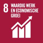 SDG waardig werk en economisch groei Gosling Coffee