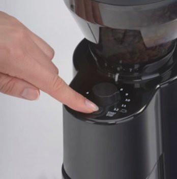 Koffiemolen Cloer 7520 Gosling Coffee