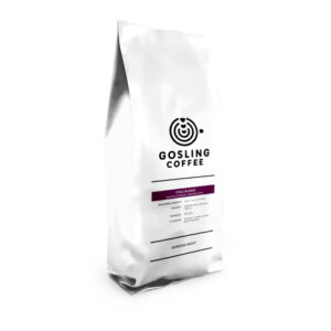 Package front Chui Gosling Coffee