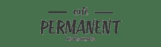 Logo Café Permanent